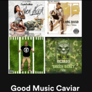 Good Music Caviar