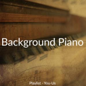 Background Piano Listen Spotify Playlists