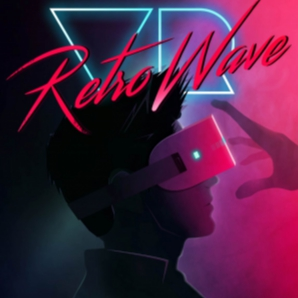 Retrowave VR - Synthwave