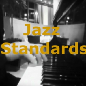 JAZZ STANDARDS   Vol.1