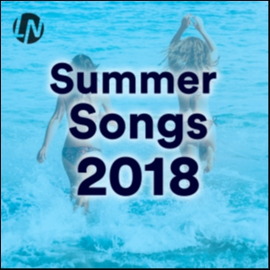 Summer Songs 2018
