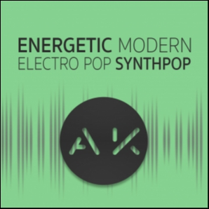 High-Flying Energetic, Modern Electro Pop and Synthpop