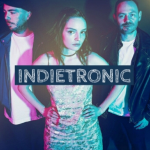 Indietronic by @cristianbaelish