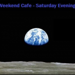 Weekend Cafe - Saturday Evening [1]