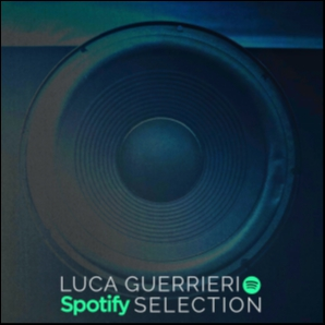 Luca Guerrieri Spotify Selection