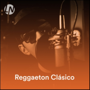 7ad625f0a7 Reggaeton Clásico en Español - Listen Spotify Playlists