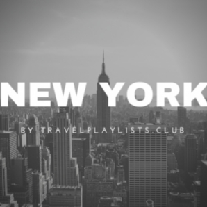 New york travel playlists