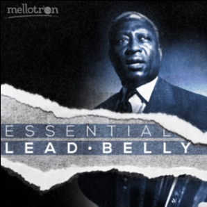 Essential Lead Belly