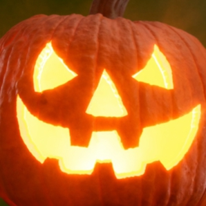 Halloween Playlist 2018