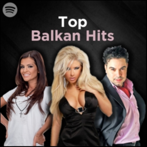 Top Balkan Hits