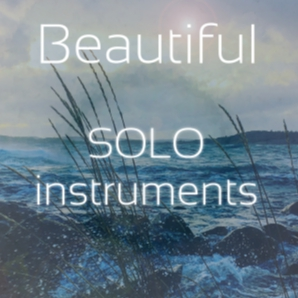 Beautiful - Solo Instruments