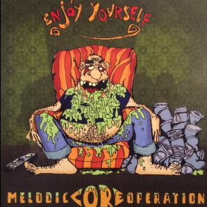Melodic Coreoperation - Enjoy Yourself...