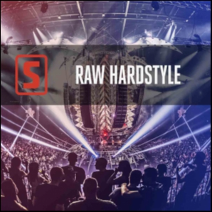 Raw Hardstyle - Best of E-Force, Digital Punk and many more!