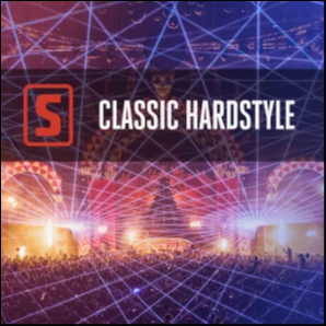 Hardstyle Classics - updated by Scantraxx