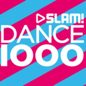 SLAM! Dance 1000 (2018) - Full List