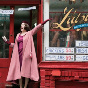 The Marvelous Mrs. Maisel | Soundtrack