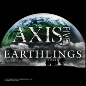 EARTHLINGS - By AXIS Five - New Rock