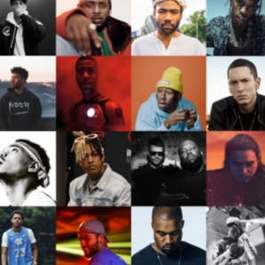 Best of the Best Rappers