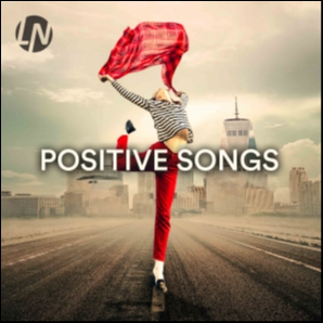 Positive Songs for a Bad Day | Colaborative Playlist