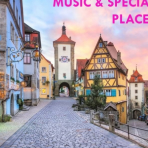 Music & Special Places