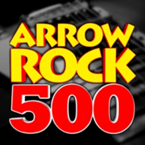 Arrow Rock 500 (2000 - 2018) (Complete List)