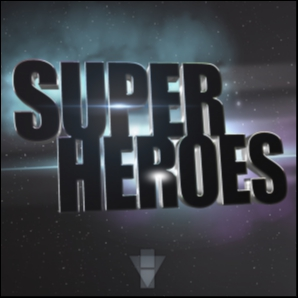 Superheroes (Soundtracks - OST - BSO)