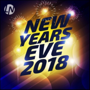 New Years Eve 2018 - 2019