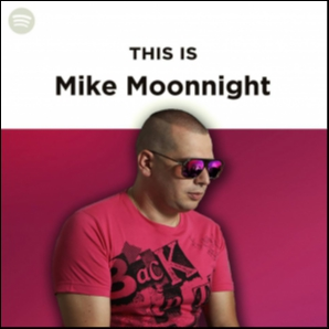 This Is Mike Moonnight