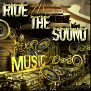 RIDE THE SOUND