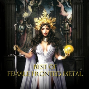 Best of Female Fronted Metal