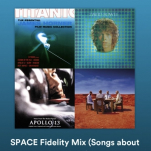 Space Mix