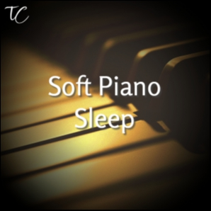 Soft Piano Sleep