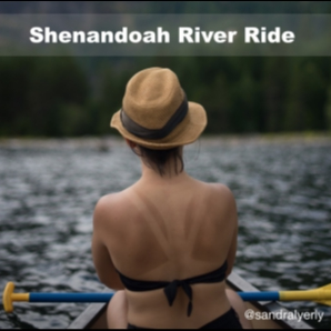 Shenandoah River Ride