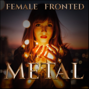 Female Fronted Metal