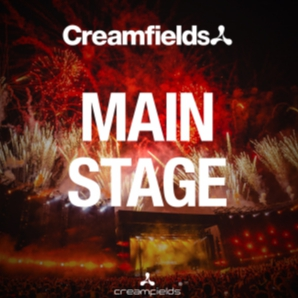 Creamfields Main Stage
