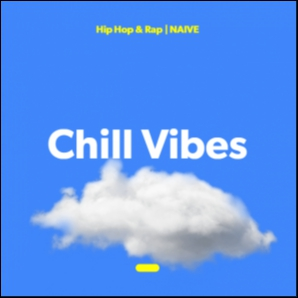 Chill Rap & Hip Hop ????