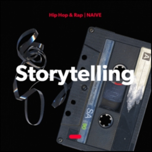 Hip Hop Storytelling ????
