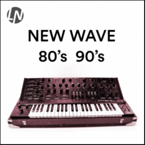 New Wave 80s 90s Music | Best New Wave Songs. Synth Pop