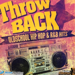 Old School Hip Hop and Rap from the 90s/early-2000s - Listen