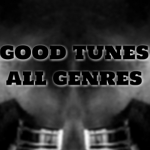 Good tunes, all genres