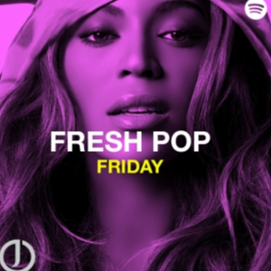 FRESH POP FRIDAY