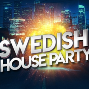 SWEDISH HOUSE PARTY