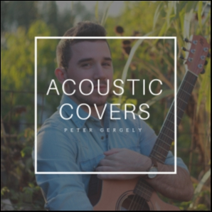 Acoustic Guitar Covers by Peter Gergely