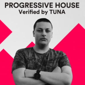 Progressive House - Verified by Tuna
