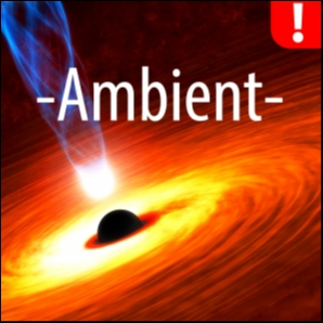 Hume Ambient Playlist - Over 6000 Tracks - No Drums