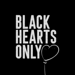 Black Hearts Only