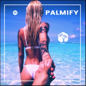 PALMIFY - Tropical House
