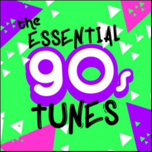 The Essential 90's Tunes