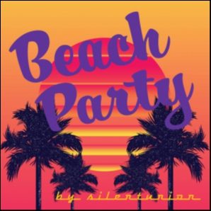 Beach Party - Indie Synthpop Nu-Funk etc
