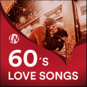60s Love Songs in English | Best Romantic Songs, Love Music